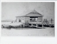 若松町桟橋