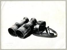ジョン・ウィルの双眼鏡