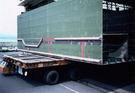重量物運搬台車