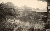 函館高龍寺庭園 (其二) Temple koruwji garden hakodate(2)