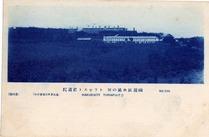 函館区外湯の川 トラピスト修道院[トラピスチヌ修道院] HAKODATE TORAPSUTO No.239