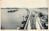 新潟築港突堤