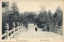 京都西大谷 Nishiotani, Kyoto.
