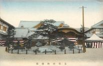 京都歌舞練場