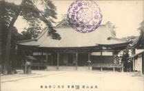 比叡山麓 讃仏堂 善光寺寺如来