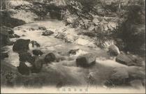 箕面公園渓流