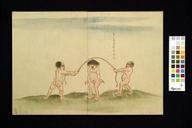 蝦夷古代風俗 上