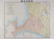 函館市全図