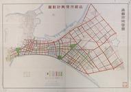 函館市復興計画図