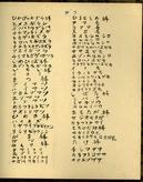 樺太植物図鑑原図 20 索引