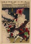 九連城大戦